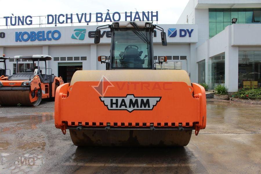 HAMM 3520 - 2008