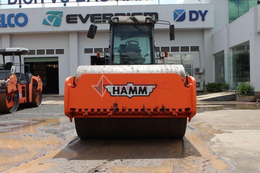 HAMM 3520 - 2010