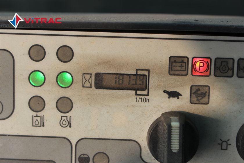 HAMM HD 110 HV - 2006