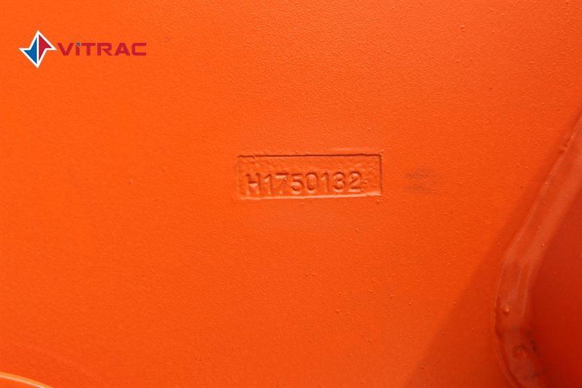 HAMM HD+ 120 VO - 2006