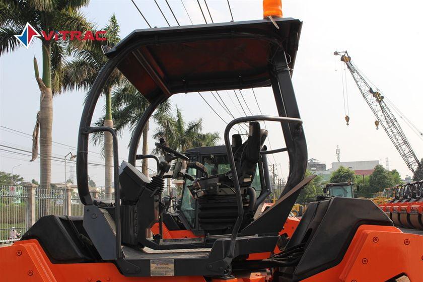 HAMM HD 75 - 2006