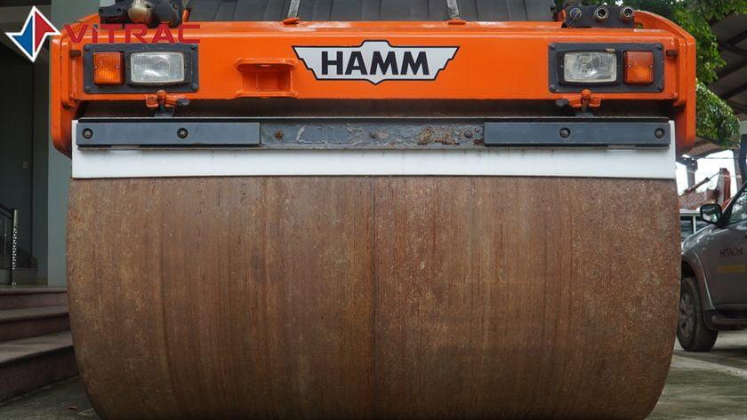 HAMM HD 75 VO - 2004