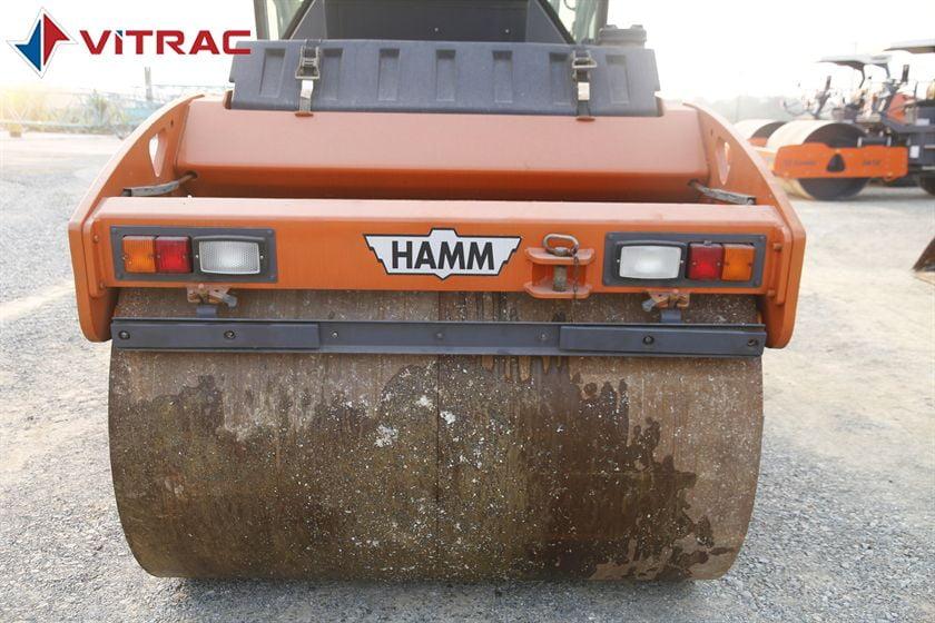 HAMM HD+ 90 VV - 2006