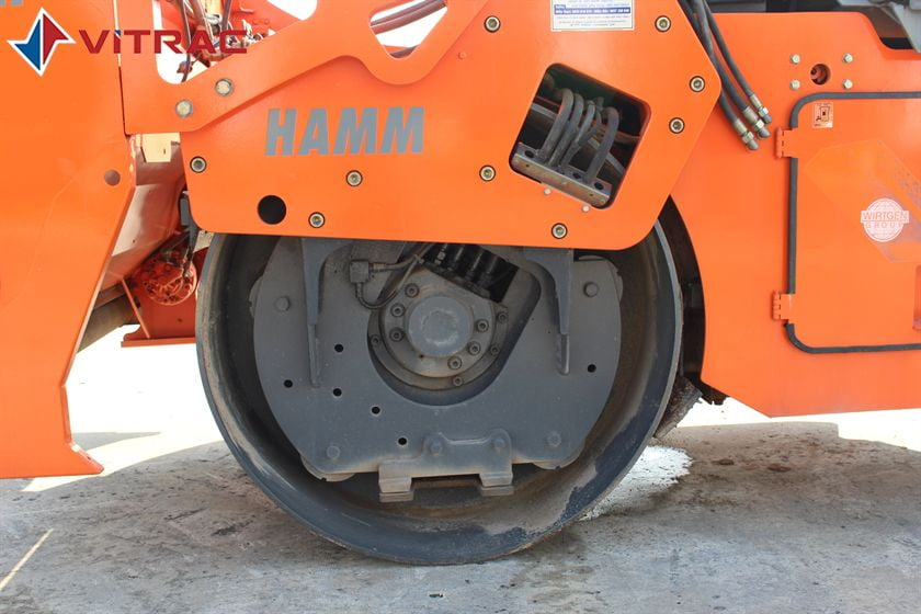 HAMM HD 70 VO - 2007