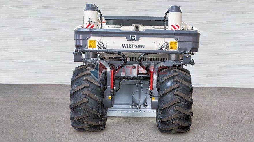 WIRTGEN WR 240