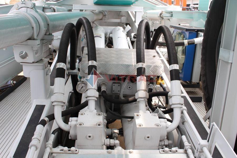 HYUNDAI EVERDIGM ECP43CX-5 HD 320