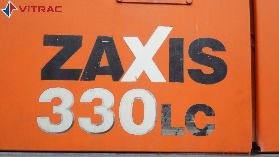 HITACHI ZX330LC-3