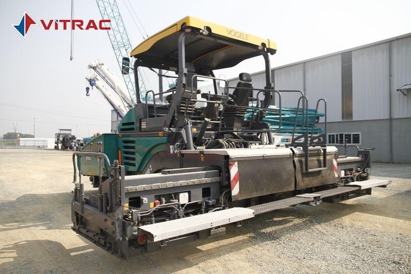 VOGELE S1900-2 - 2009