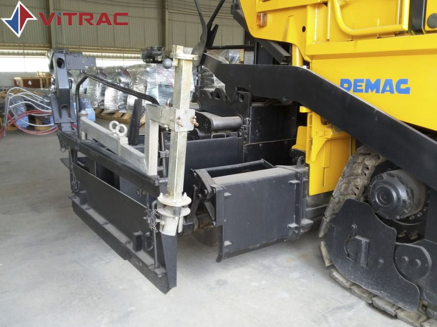 DEMAG DF135C - 2008