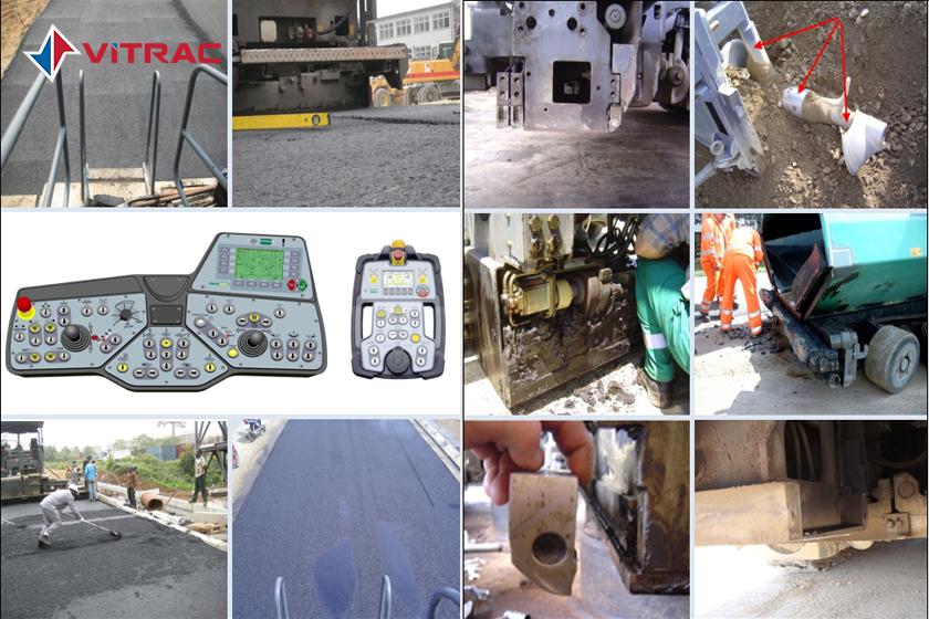 bê tông nhựa asphalt